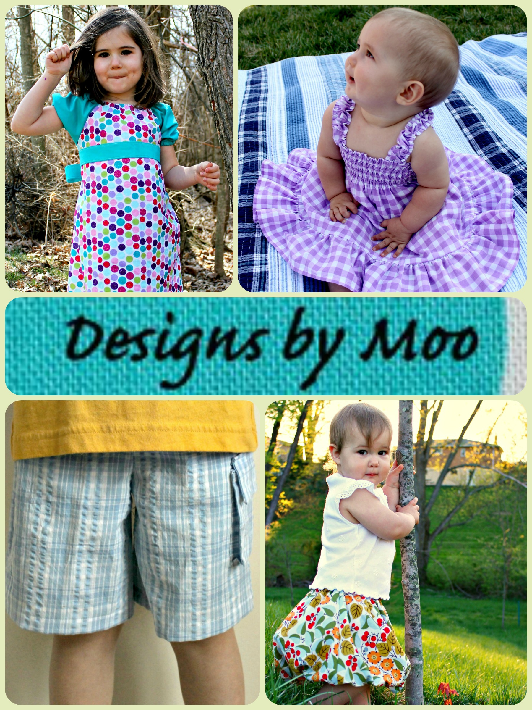 Designs by Moo