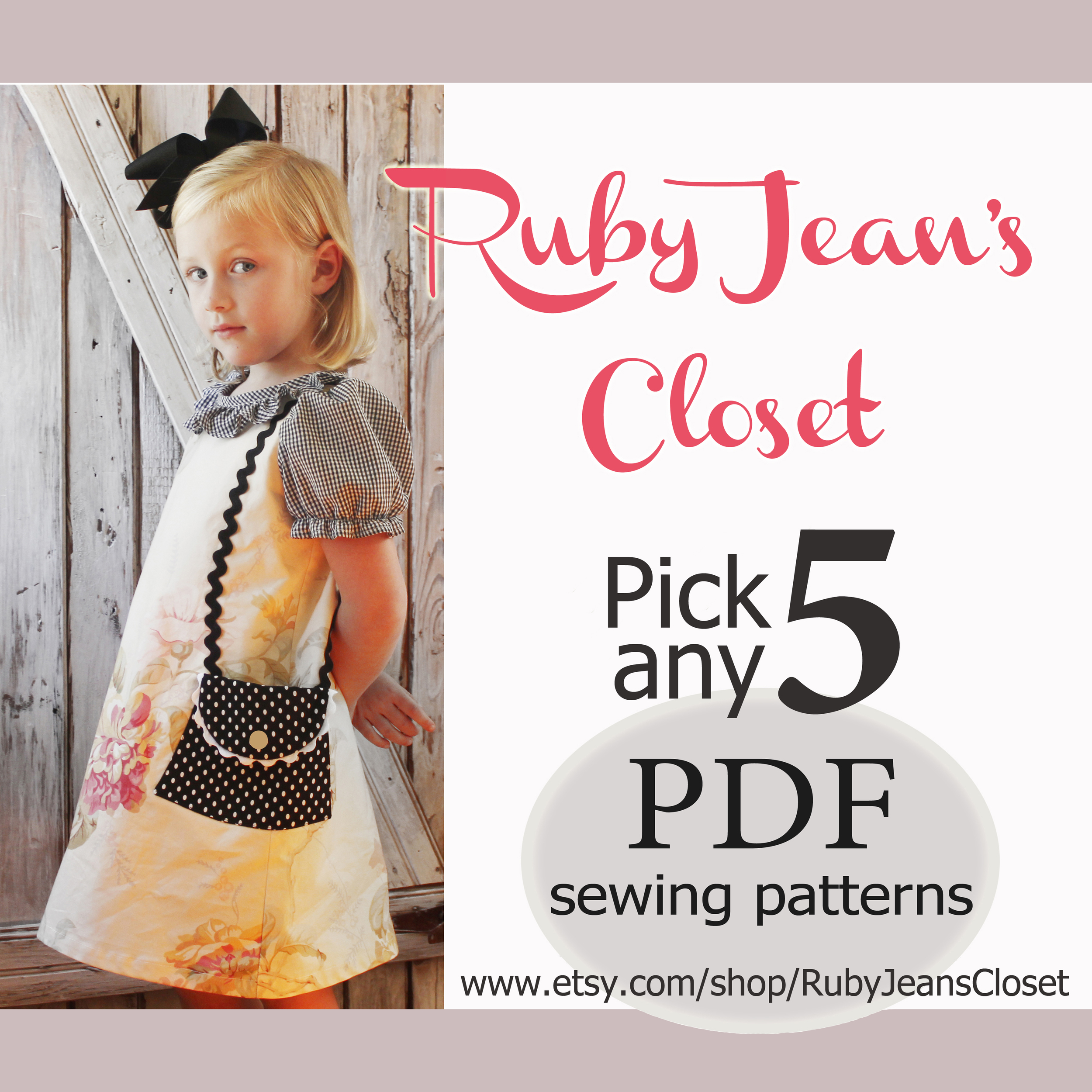 Ruby Jean's Closet