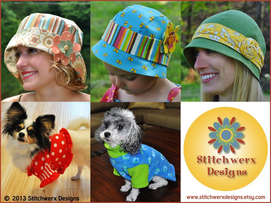 Stitchwerx Designs