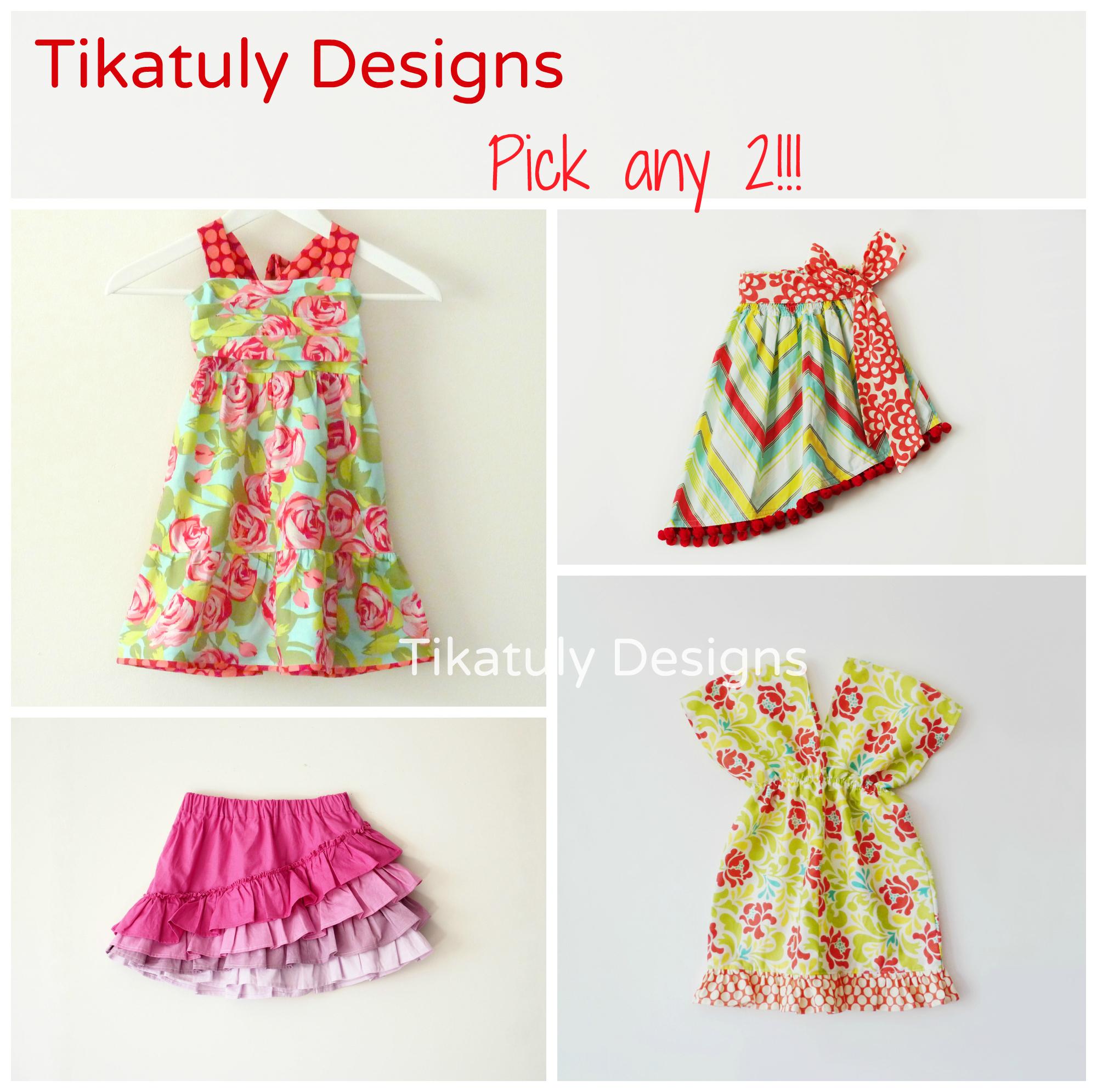 Tikatuly Designs