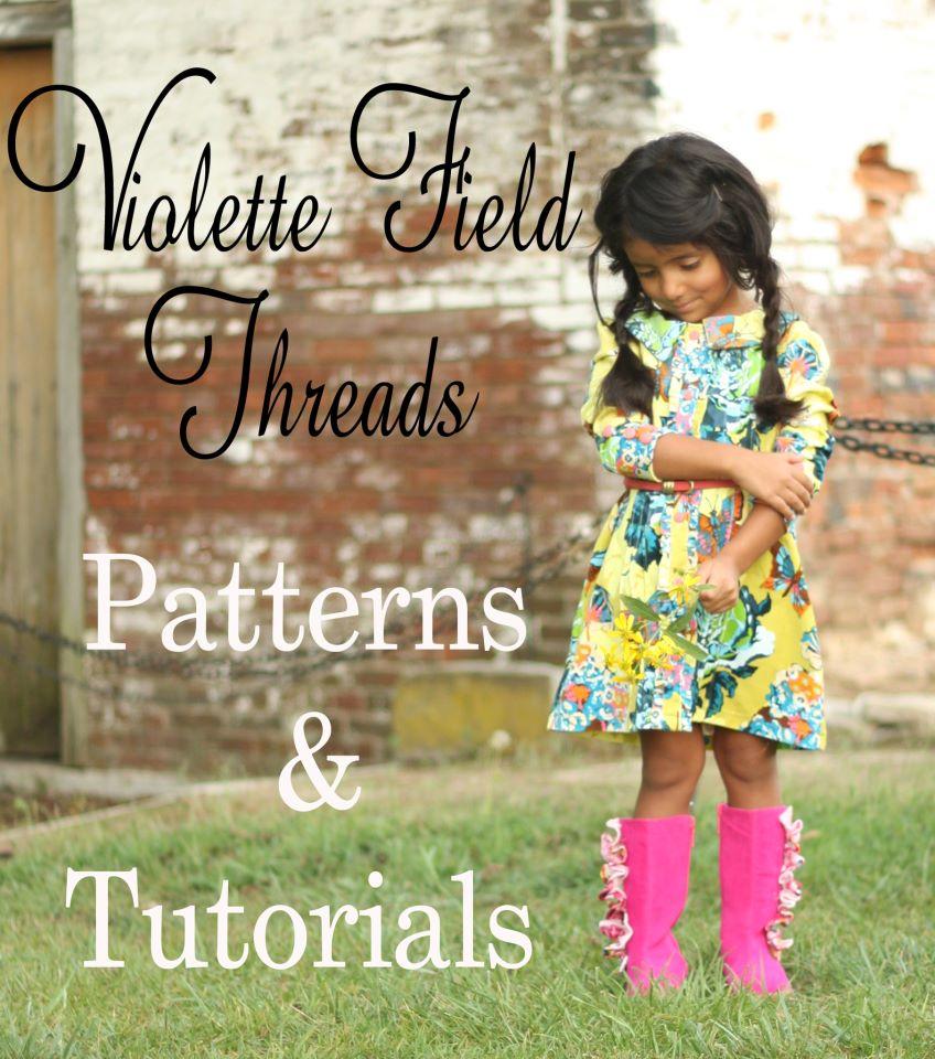 Violette Field Threads