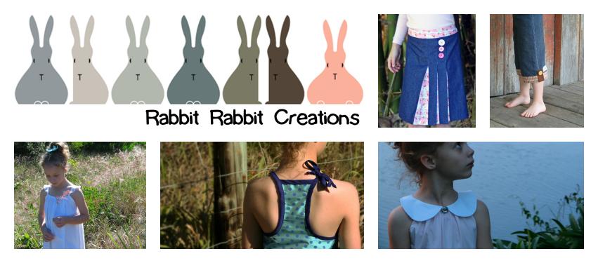 Rabbit Rabbit Creations