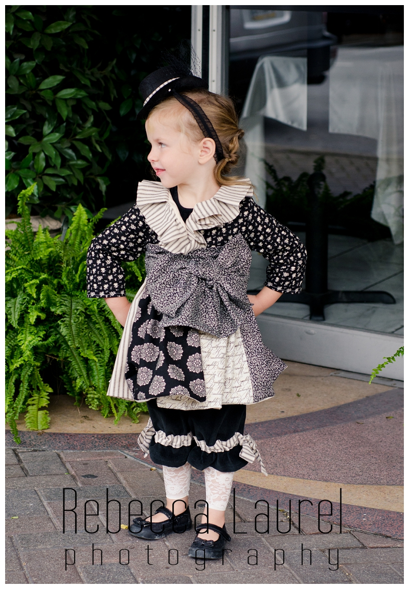 THE Amelie Coat by Amelie and Henri Patterns.