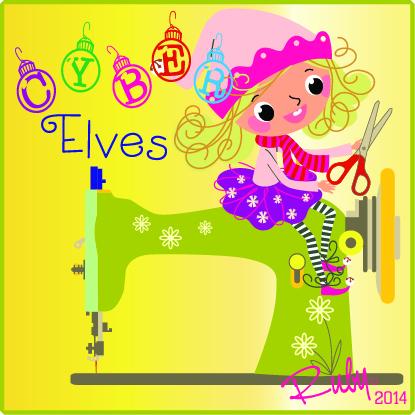 Cyber Elves Give Back - Logo - Robin Hill Banner - 2014 02 13.jpg