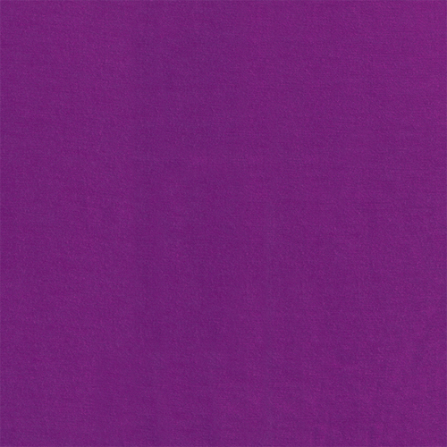 Let your daughter radiate in Radiant Orchid (Magenta Solid Cotton Spandex): While this is listed at 55% stretch... I'm making an educated guess that this would indeed work for both the main dress and the bindings. At 9.5 ox, this will be a medium weight knit perfect for this dress and coordinating leggings or bike shorts!