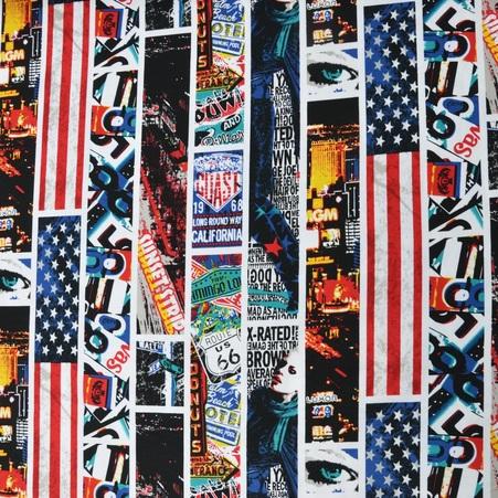 America Knit