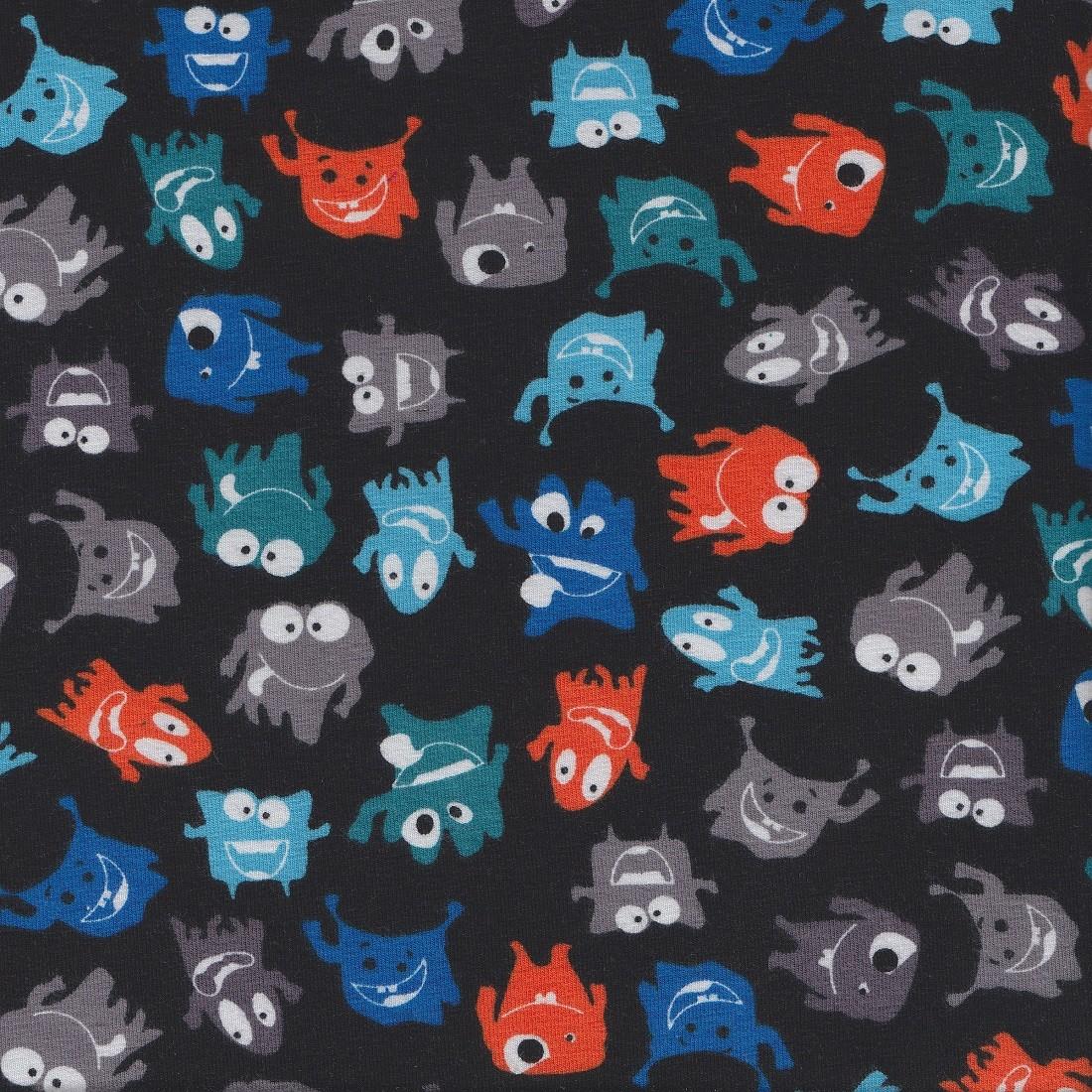 Verhees Knit Miror Monsters Monsters
