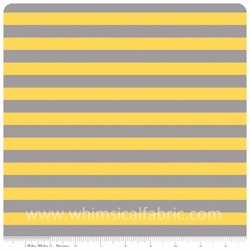 Riley Blake Knit Small Stripes