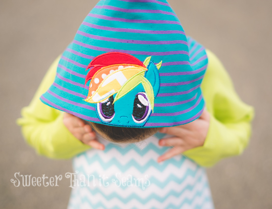 Perfect for Halloween Dress Up or for Every Day Play!