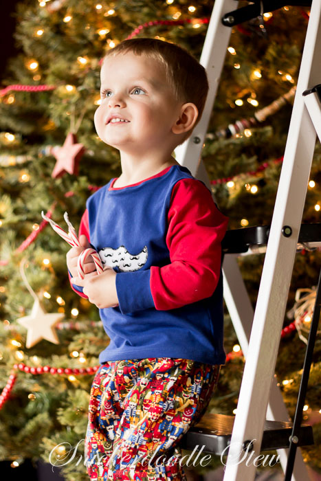 Celebrating Christmas: O Christmas Tree