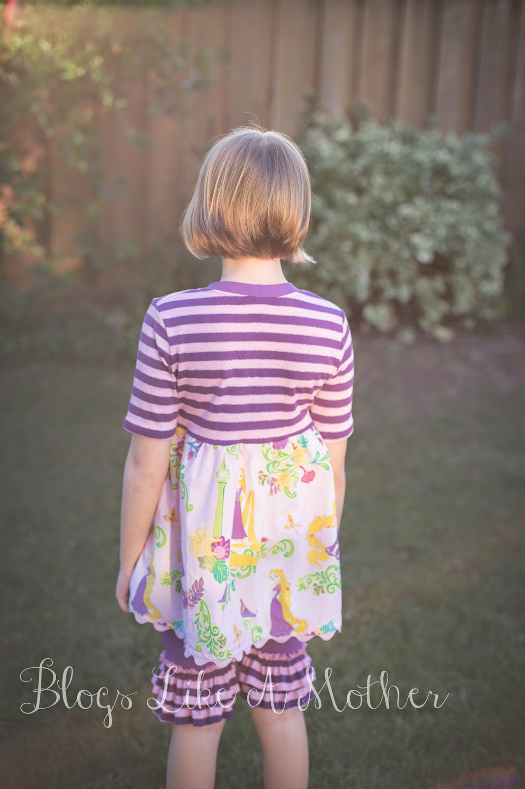 The NEW Zinnia Dress from LilyGiggle- Pattern Revolution