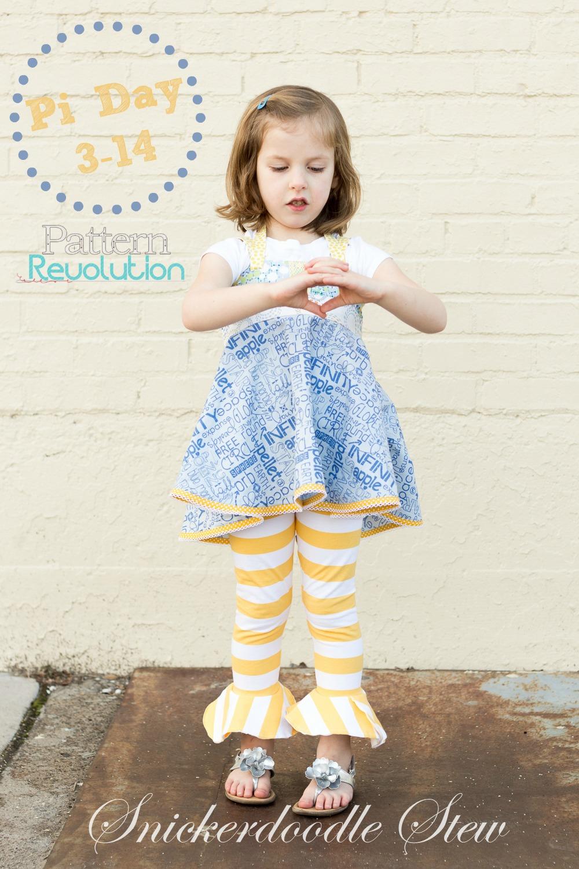 Pi Day Possibilities- Pattern Revolution