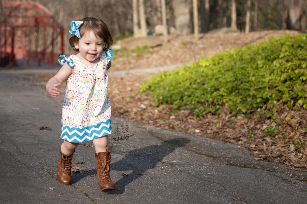 The Carolina Sweetheart Dress by Terra's Treasures