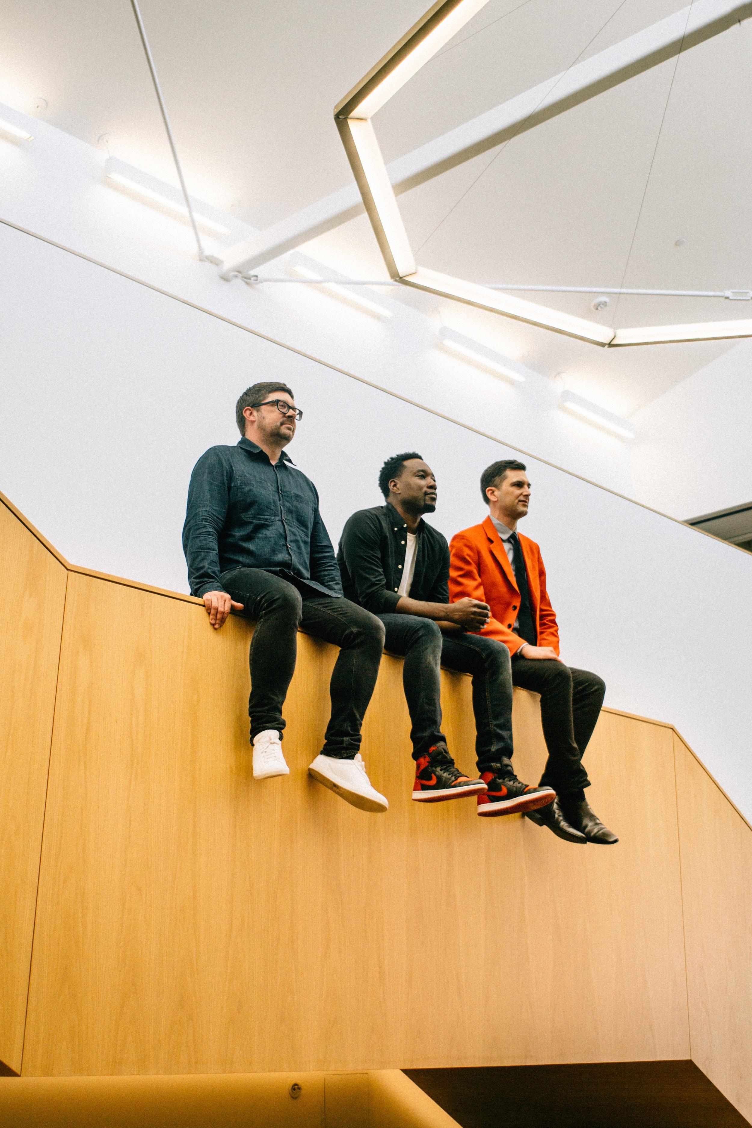 BuzzFeed editorial on Beats by Dre in Los Angeles California by Joel Bear