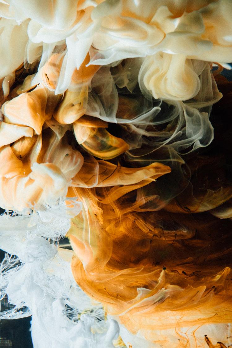 Dance Space | Photographing Ink & Water | Joel Bear