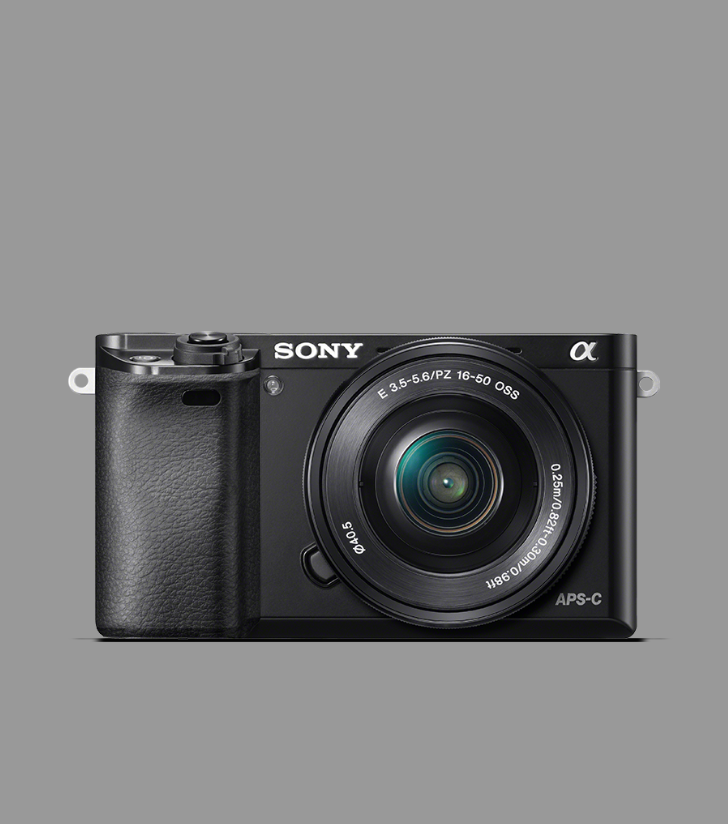 Sony A6000 Camera Review | Joel Bear Blog