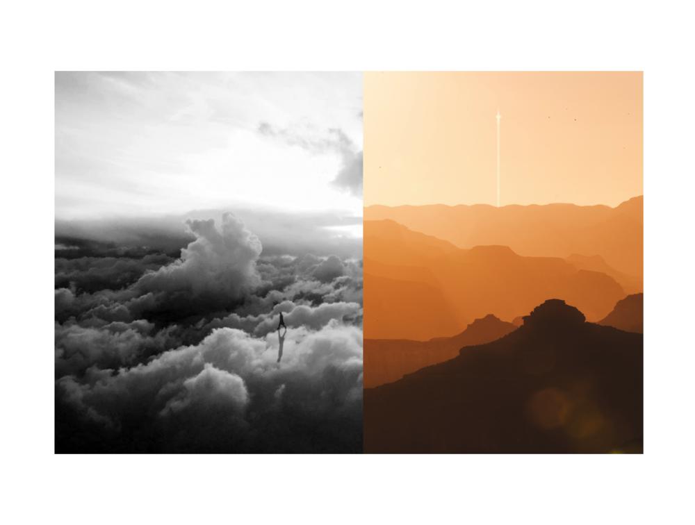 Lifted | Joel Bear Blog