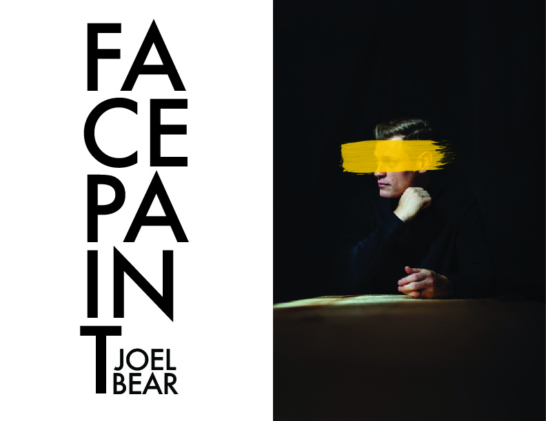Face Paint | Joel Bear Blog