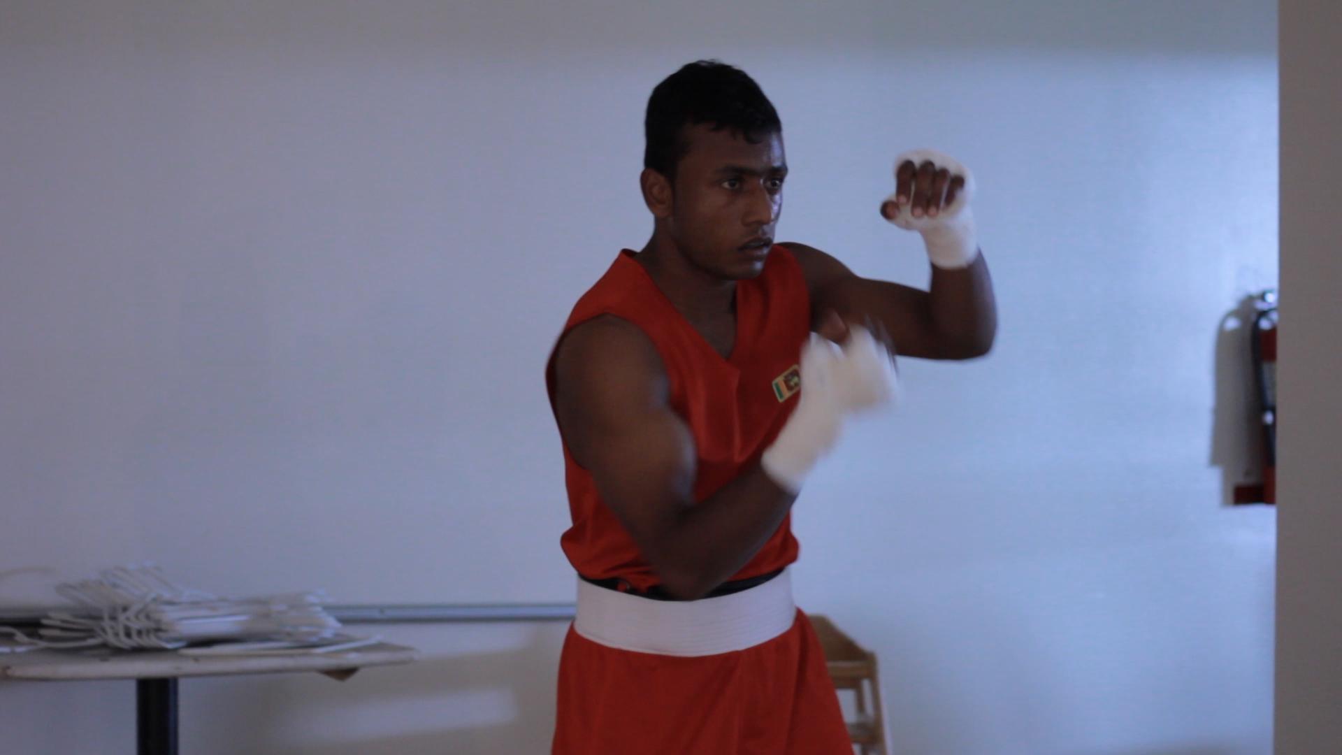 A Boxer at the Races (2012) Digital Videographer, Editor LA Boxing  https://vimeo.com/52147494