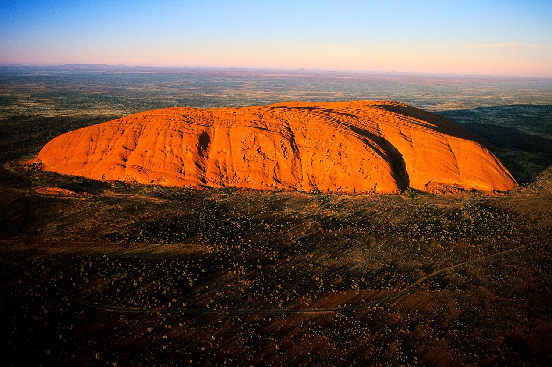 Uluru (Ayers Rock), Australia