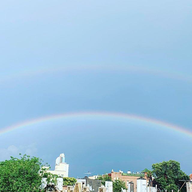 Double #rainbow Double #pride
