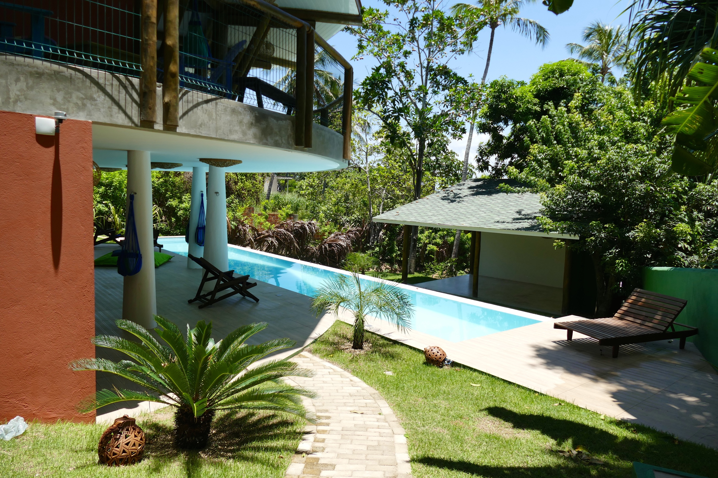 Villa Sossego Surfcamp