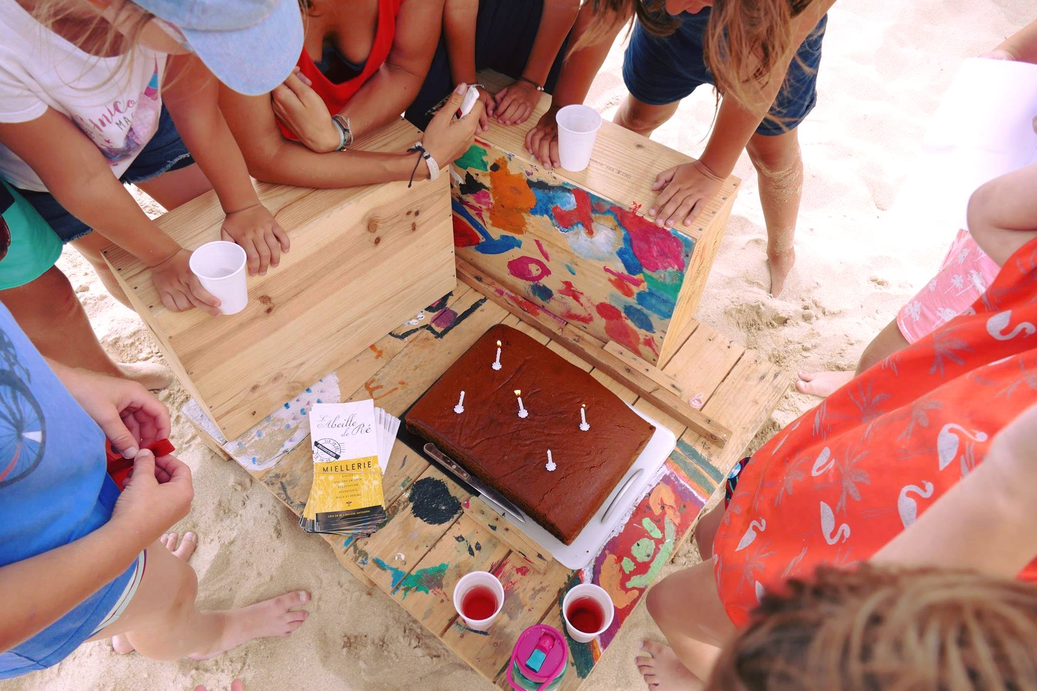 club-plage-anniversaire-ilederé