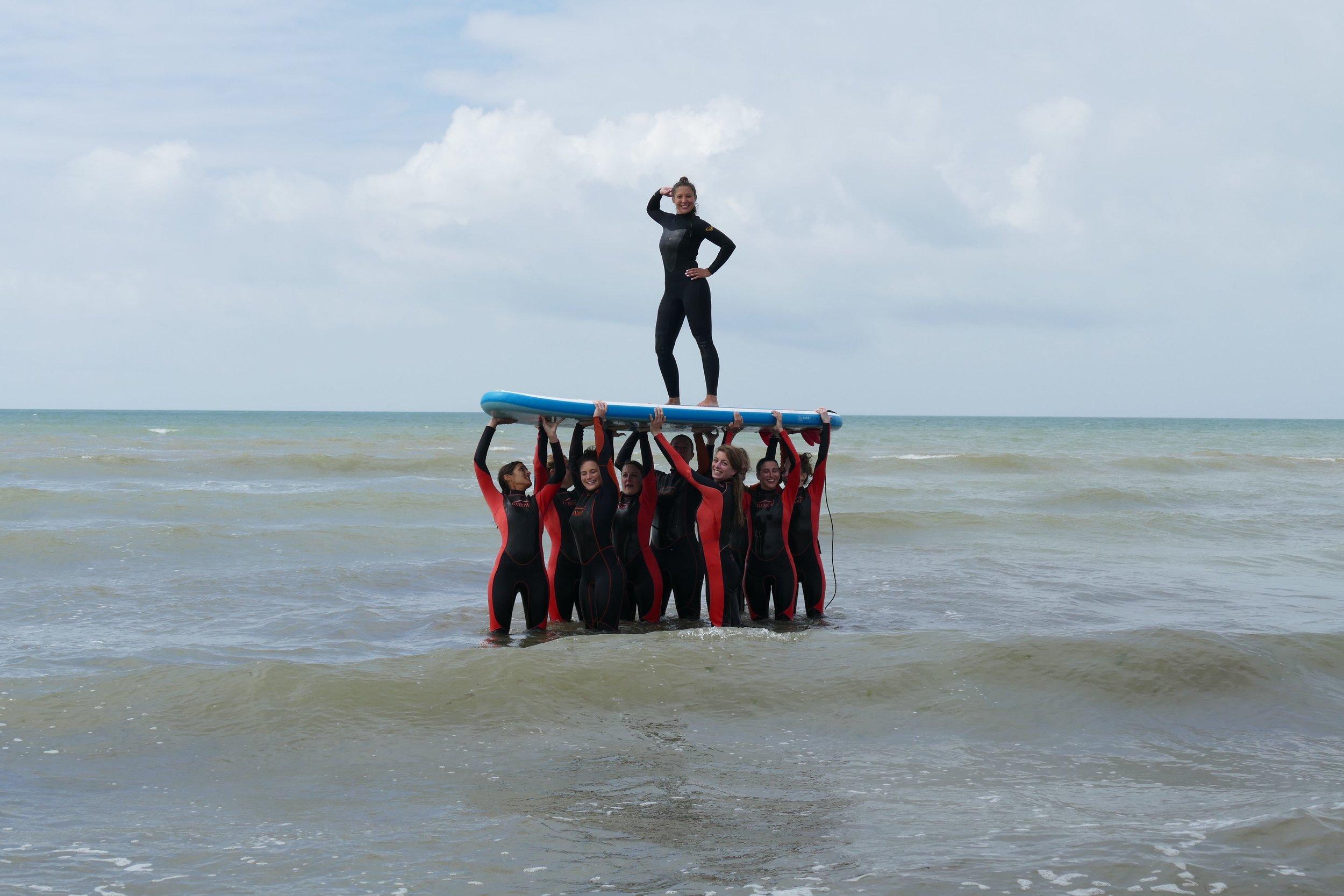Accueil groupe stand up paddle ile de ré papaï paddle (5).jpg