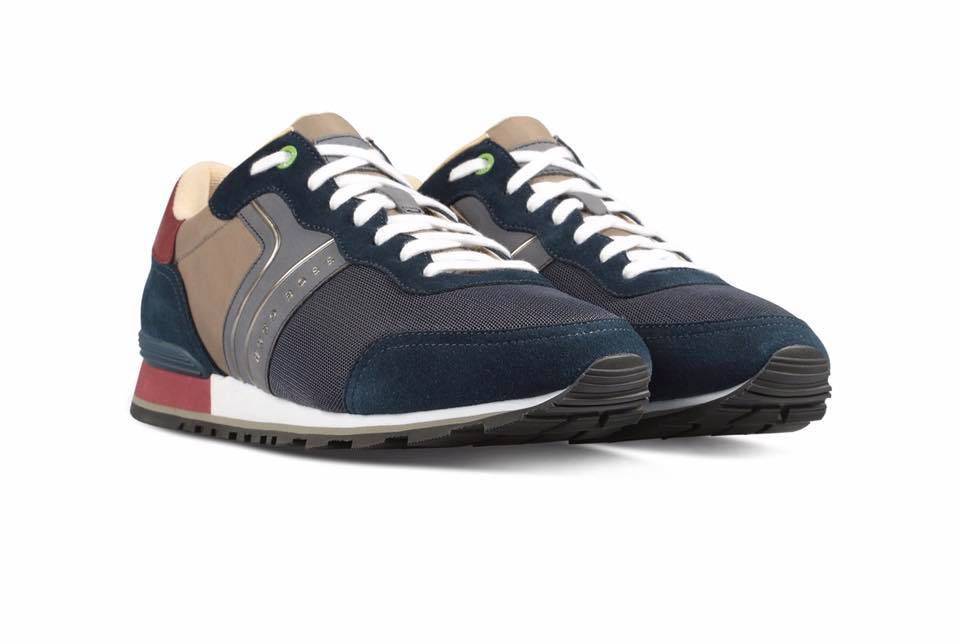 Boss Green Parkour Trainers - £149