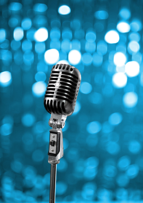 Radio Blog Show