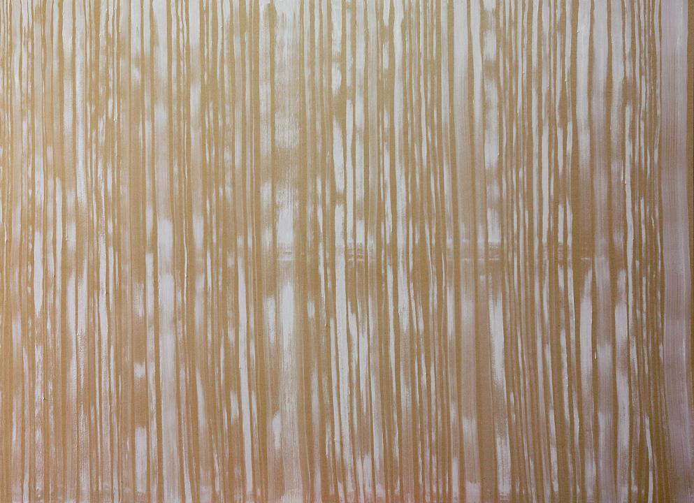 Todos los pincelles de mi taller, oleo sobre lienzo, 139x188cms