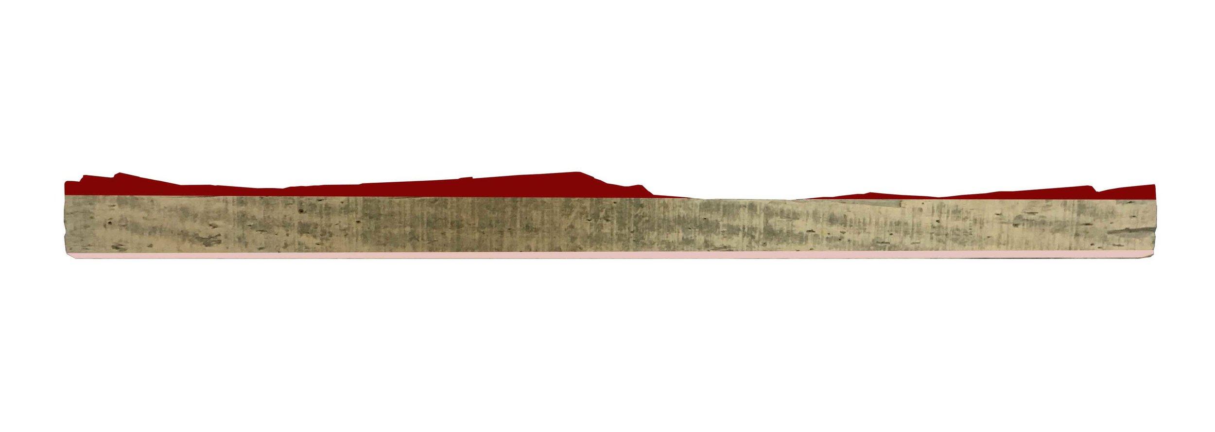 #500, 196 x 16 cms