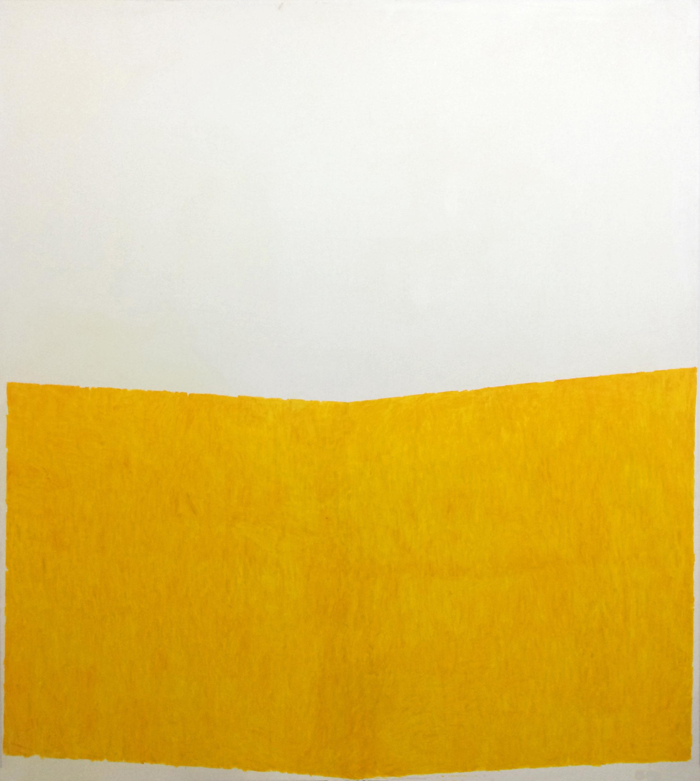 Gesture 1, 190 x 170 cms