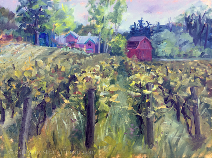 """Naples Vineyard"""