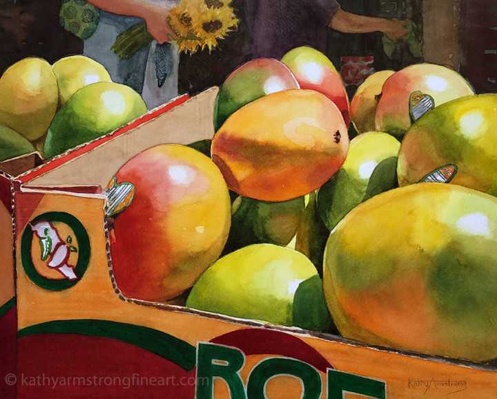 """Mangos"""