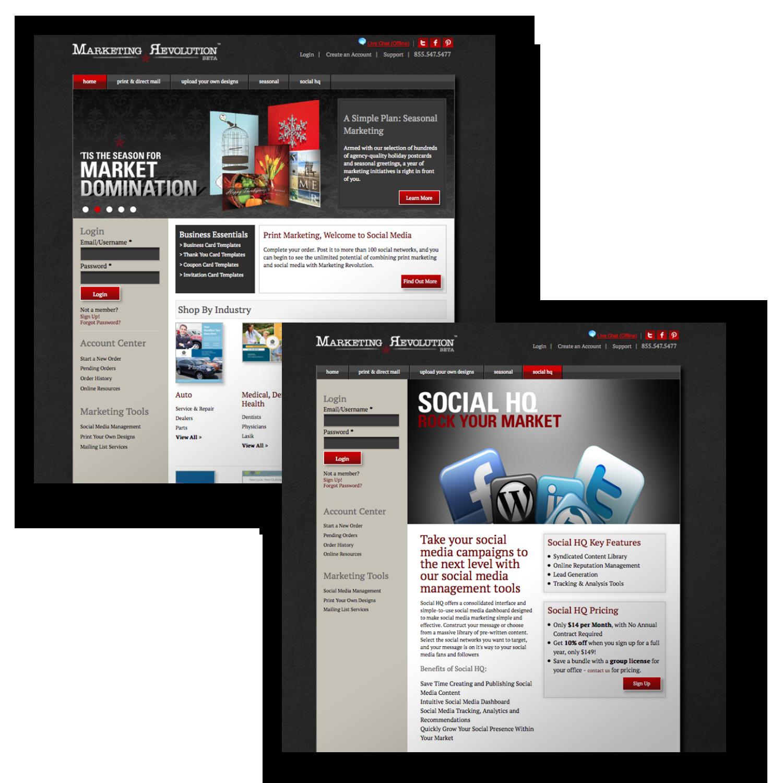 Marketing Revolution.com