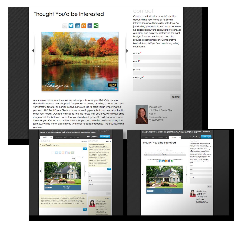 Xpresslinks Social Media  Marketing Platform