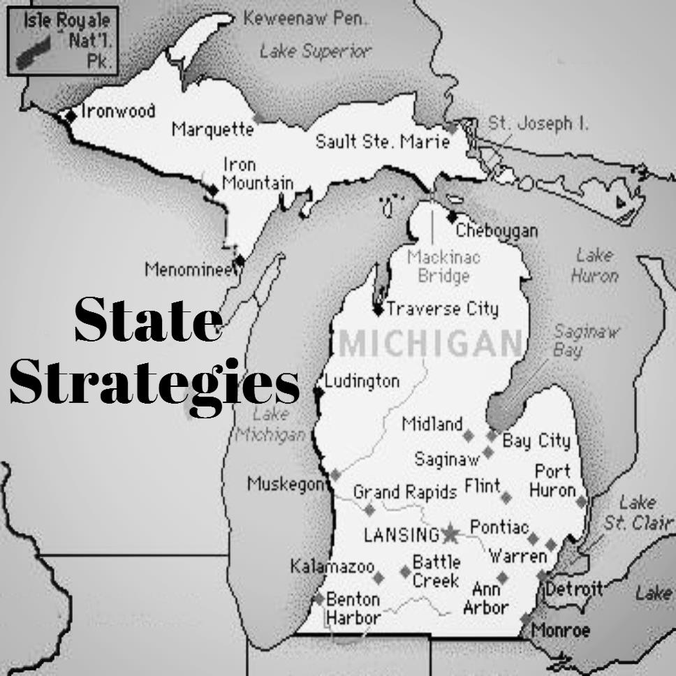 State Strategies