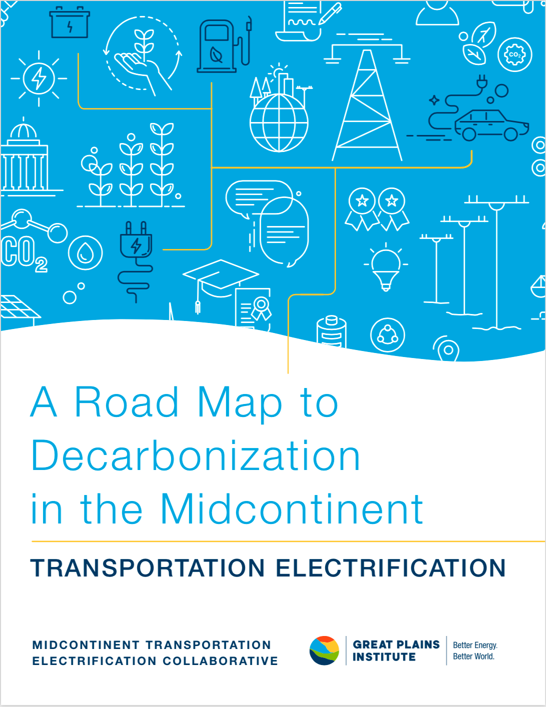 FACETS was used to explore pathways to transportation electrification for the  MTEC Roadmap