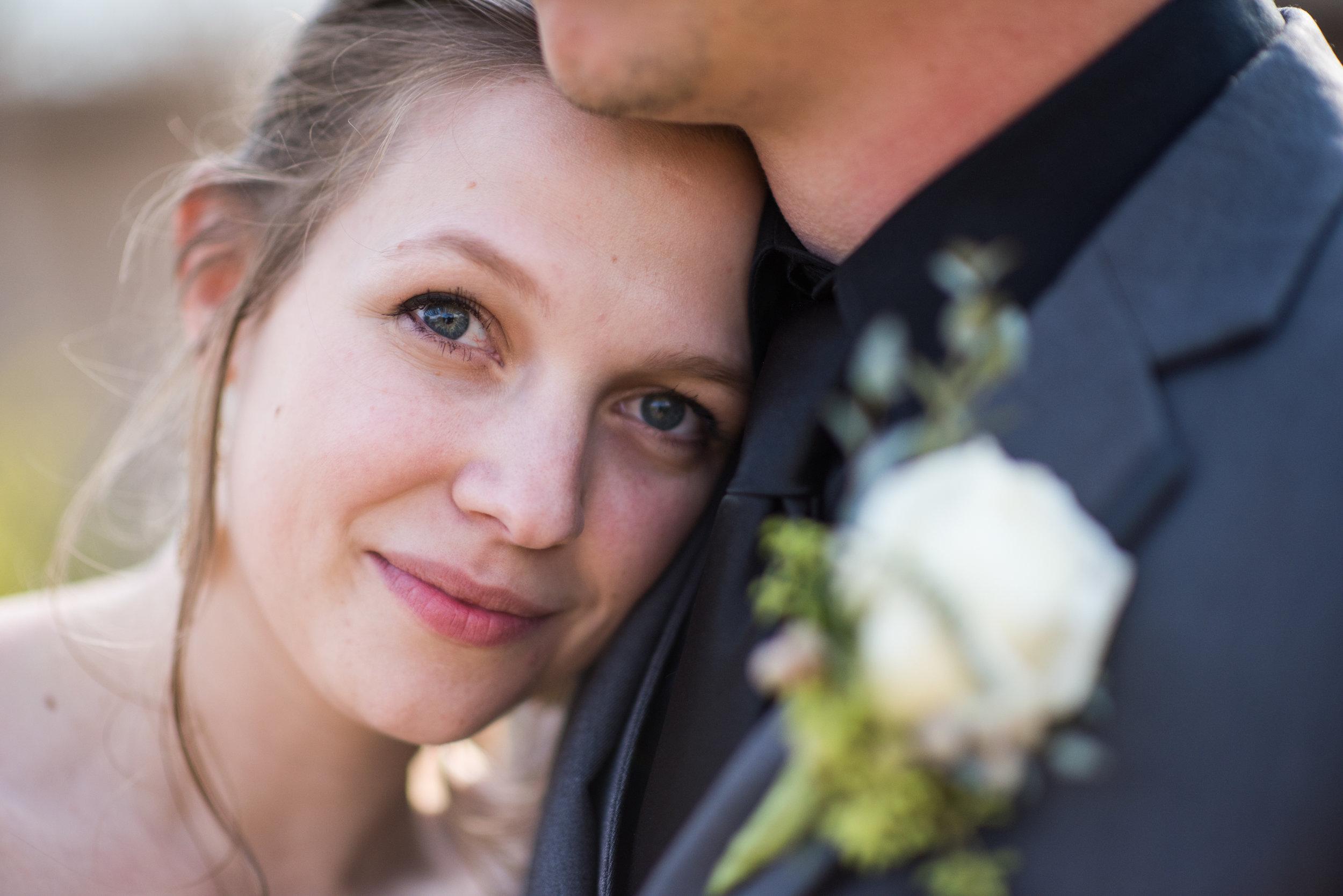 Hannah and Trey's Wedding Photos