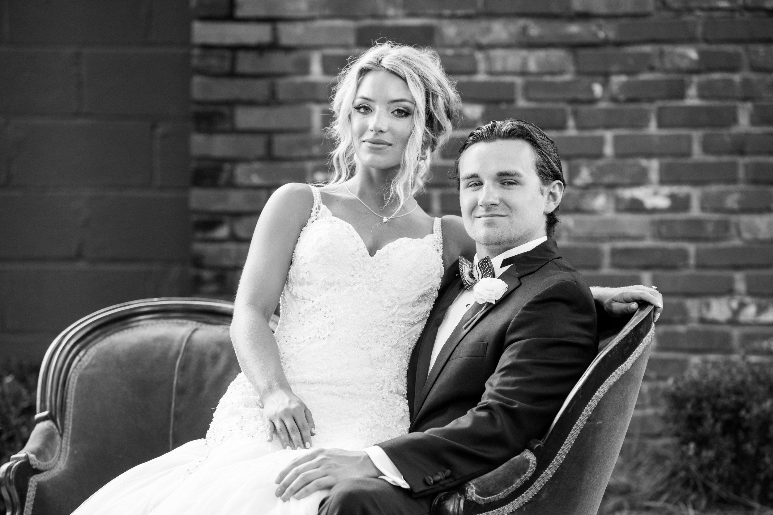 Judith and Alex's Wedding Photos
