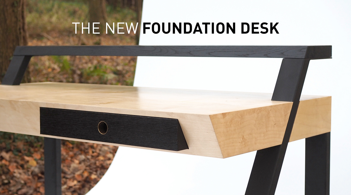 Foundation desk