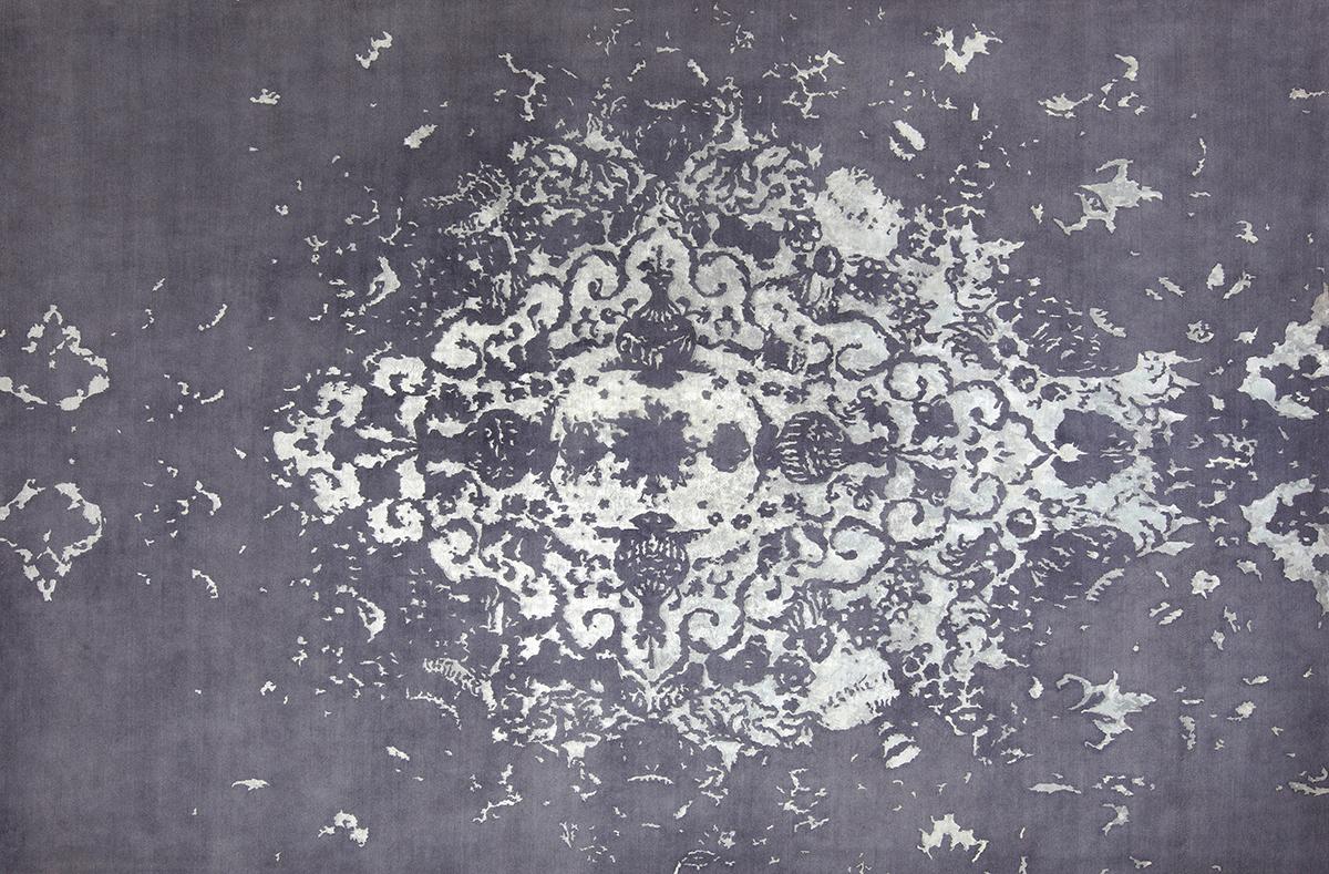 Tabriz Grey
