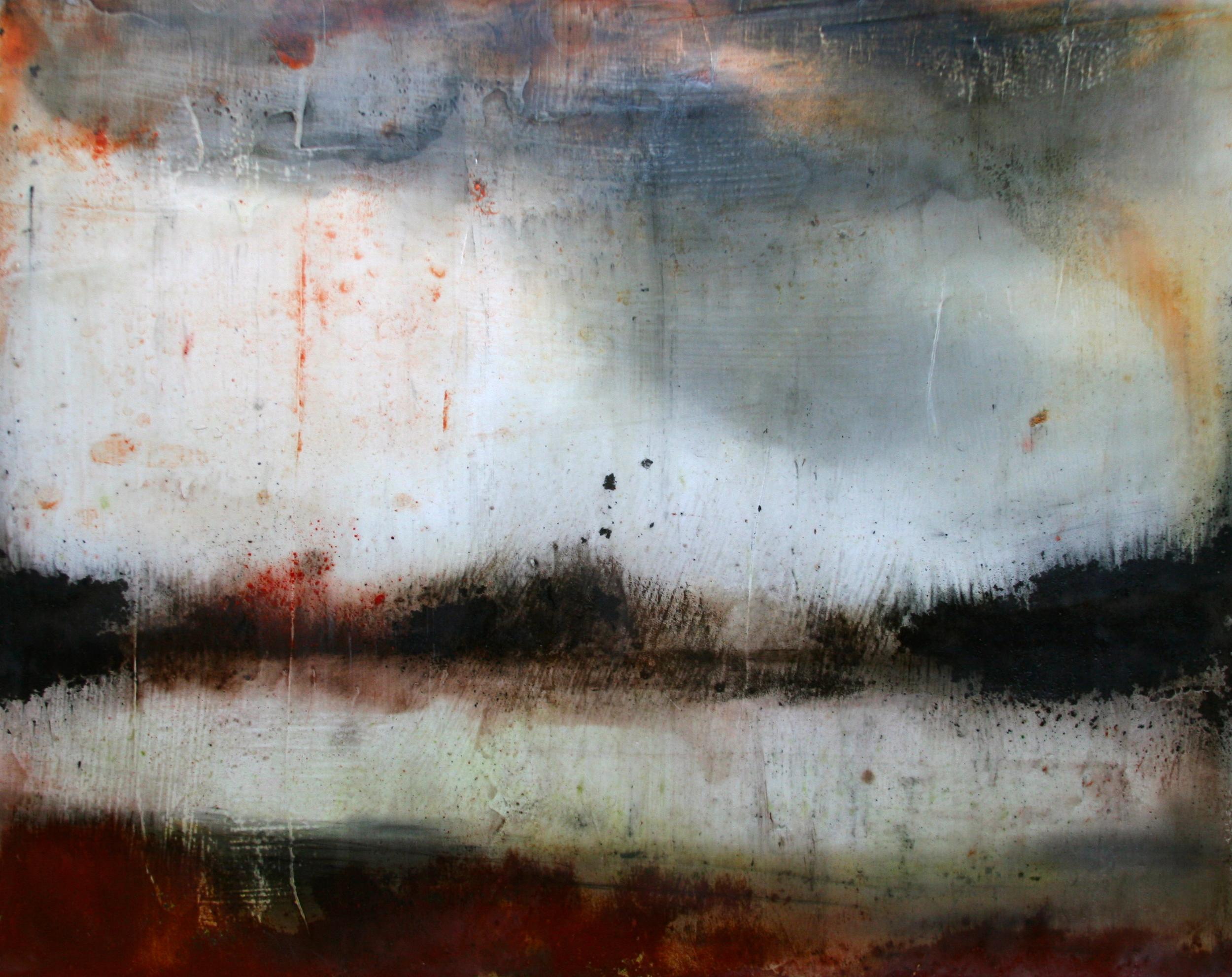 Refuge, 2013