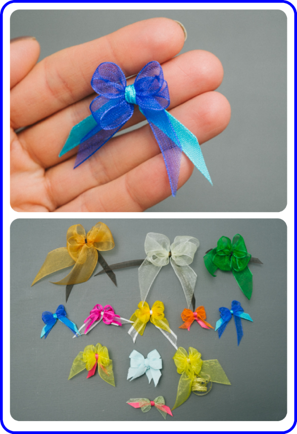 Tiny Bow Tutorial with a fork