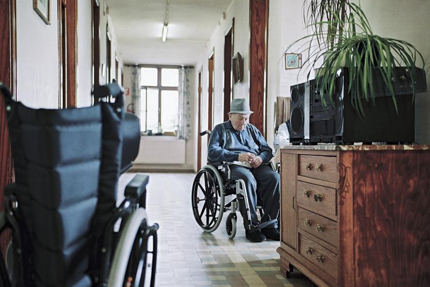 psychiatry Sisters Passionisten, Tienen 2004, 8