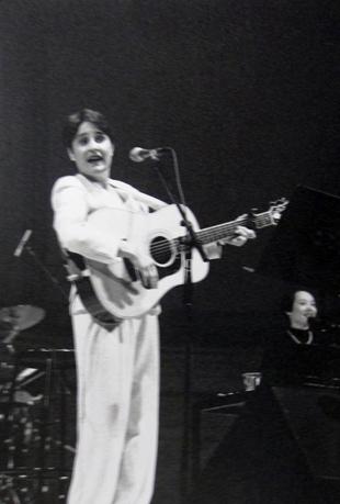 Carnegie Hall, 1996