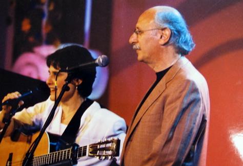 URJ Biennial, 1997