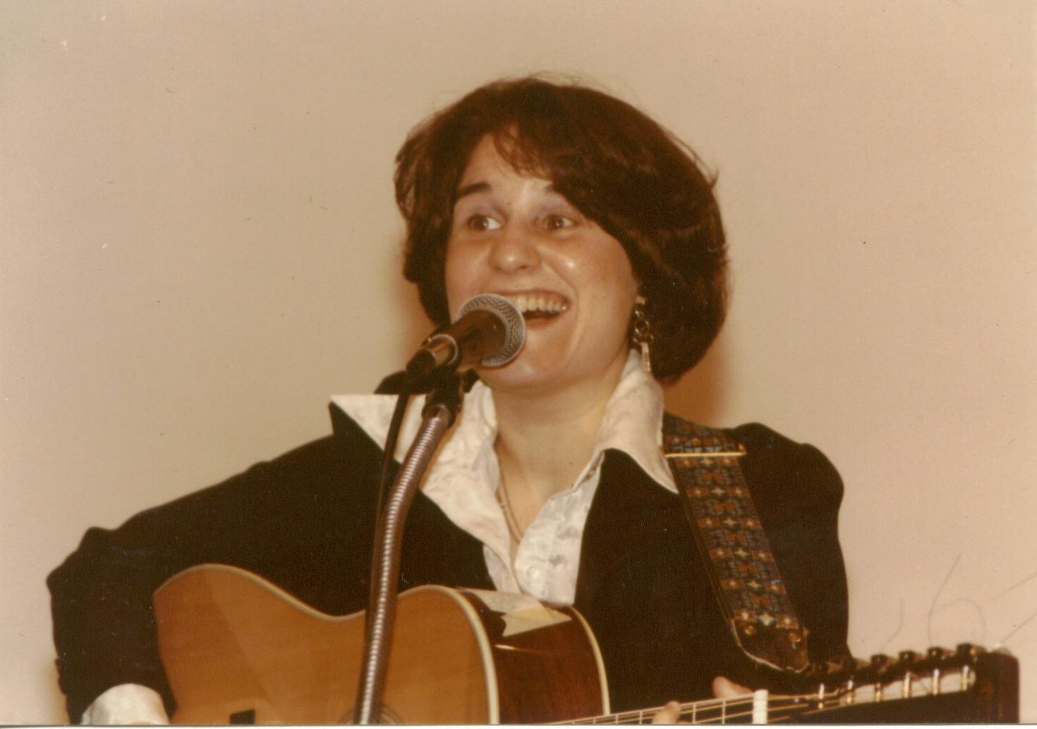 University of Wisconsin-Madison Hillel, 1977