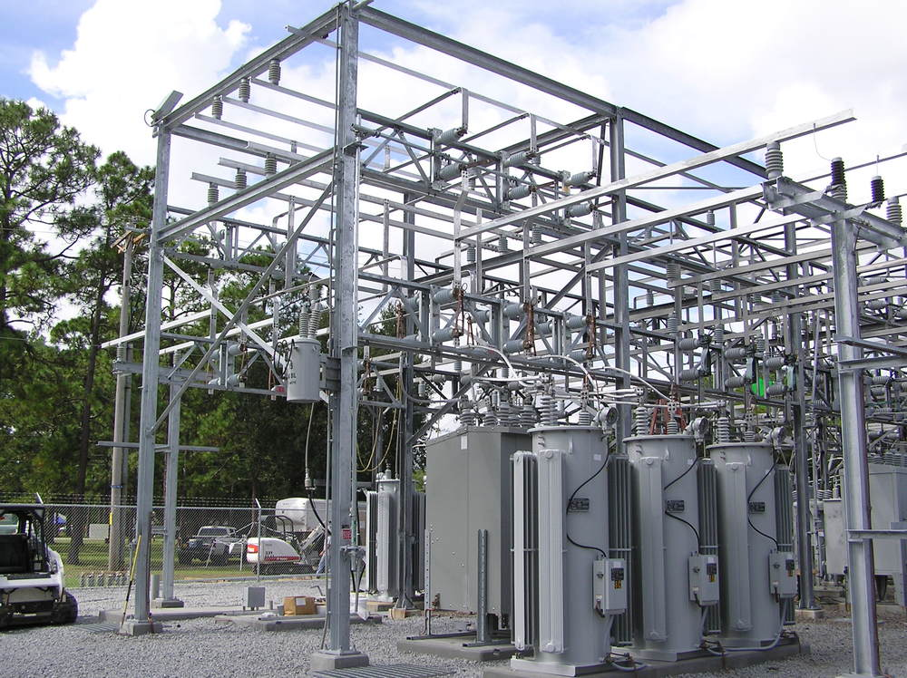 Fort Stewart Substation